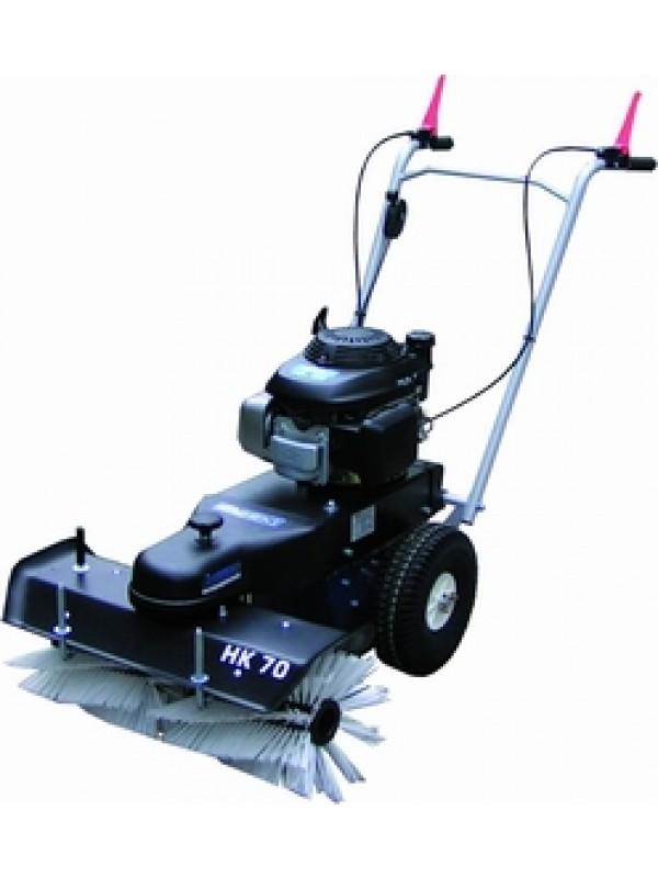 Iseki HK70  70 cm Veegmachine /borstelmachine