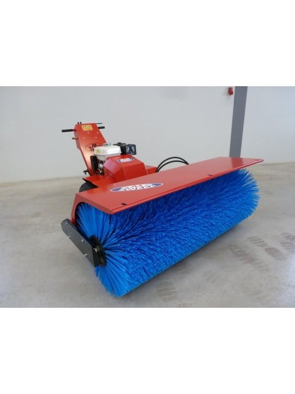 M-Sweep Hydraulische Veegmachine LV prof 125 H