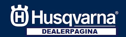 Husqvarna dealer logo