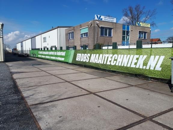 DBS MAAITECHNIEK