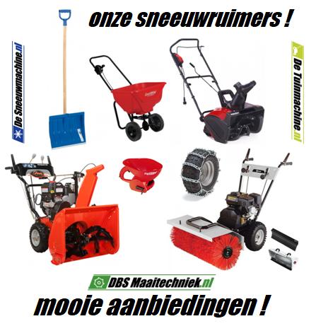 sneeuwruimers desneeuwmachine.nl